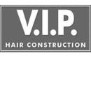 V. I. P. Hair Construction