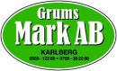 Grums Mark AB