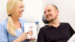 58456ac0a45 Spar op til 40% på din tandbehandling. Godt Smil Tandlægerne… Læs mere