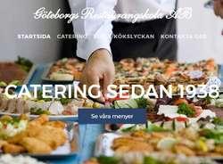 billig catering göteborg