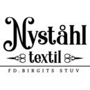 Nyståhl Textil logo