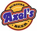 Axel's Grill logo