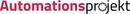Automationsprojekt Sverige AB logo