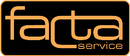 Facta Service AS logo