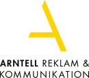 Arntell Reklam & Kommunikation logo