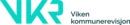 Viken Kommunerevisjon logo