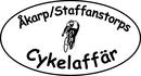 Åkarp / Staffanstorps Cykelaffär AB logo