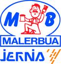 Malerbua AS ( Malerbua Jernia Forus ) logo