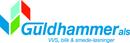 Guldhammer AS logo
