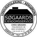 Søgaards Ejendomsservice logo