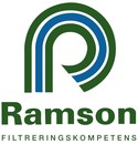 Ramson AB logo
