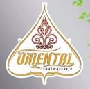 Oriental Thaimassasje Trondheim logo