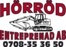 Hörröd Entreprenad AB logo