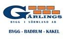 Gärlings Bygg I Sörmland, AB logo