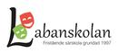 Labanskolan Loppis & Café logo