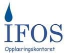 Opplæringskontoret IFOS logo