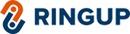 Carl Radiokontroll AB, Ring Up logo