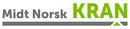 Midt-Norsk Kran AS logo