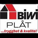 BiWi Plåt AB logo