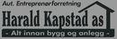 Harald Kapstad AS logo