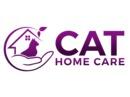 Cat HomeCare logo