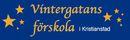Föräldrakooperativet Vintergatan logo