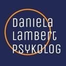Daniela Lambert psykolog AB logo