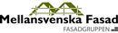 Mellansvenska Fasad i Örebro AB logo