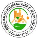 Södermalms Miljösanering & Transporter AB logo