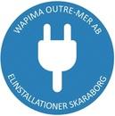 Wapima Outre-Mer AB logo