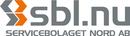 Servicebolaget Nord AB logo