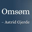 Omsøm Astrid Gjerde logo