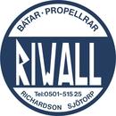 Riwall Båt & Propeller, AB logo