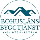Bohusläns Byggtjänst logo