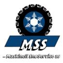 MSS-Maskinell SnøService AS logo