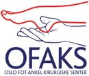 Oslo Fot-Ankel Kirurgiske Senter logo
