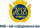 HSB Nordvästra Skåne logo