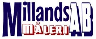 Millands Måleri AB logo