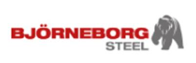 Björneborg Steel AB logo