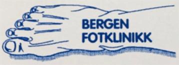 Bergen Fotklinikk logo