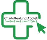 Charlottenlund Apotek logo