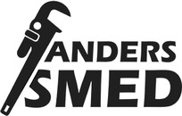 Anders Smed logo