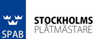 Stockholms Plåtmästare AB logo