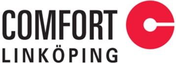 Comfort Linköping logo