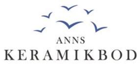 Anns Keramikbod logo
