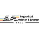 Byggnads AB Anderson & Baggman logo