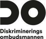 Diskrimineringsombudsmannen - DO logo