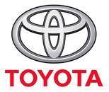Toyota Sørvest avd Sandnes logo