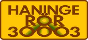 Haninge Rör logo