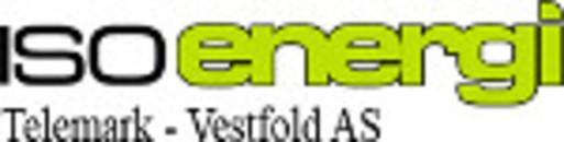 Isobygg Telemark-Vestfold AS logo